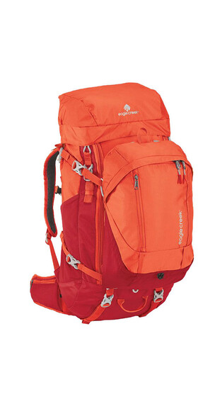 Eagle Creek Deviate Travel Pack Women 60 flame orange